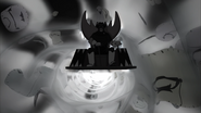 Black Mask's Time Machine 2006