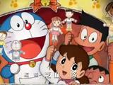 Doraemon: Nobita in the Wan-Nyan Spacetime Odyssey/Gallery