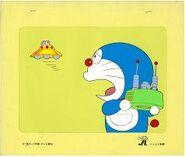 Doraemon sell07HP