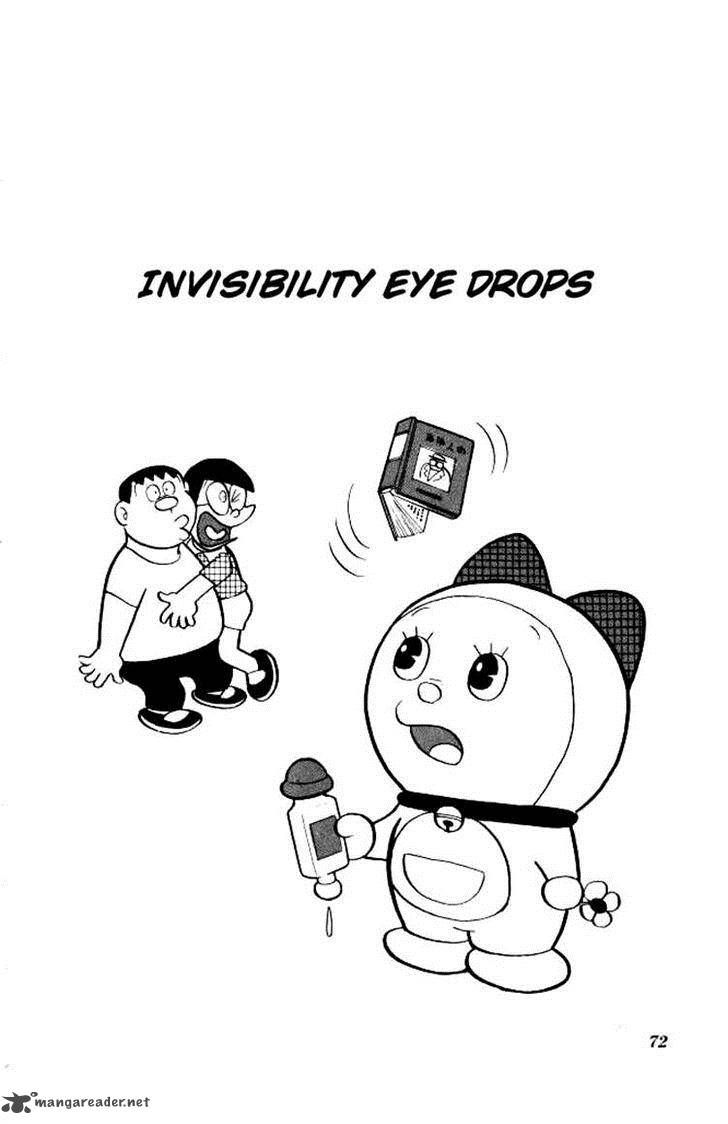 Chapter 134:Invisibility Eye Drops/Gallery