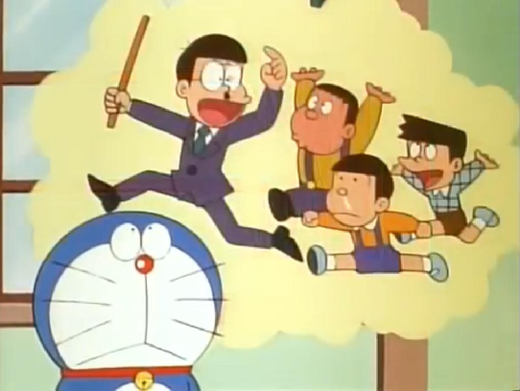 Dream Wind Chime/1979 Anime