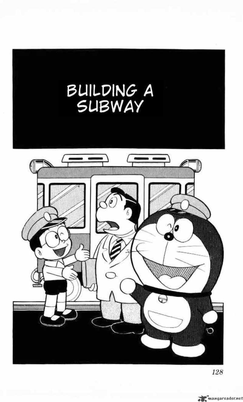 Chapter 029:Building a Subway/Gallery