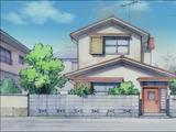 Nobis' Residence