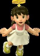 Shizuka 2014 CG