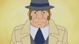 Inspector Mustard