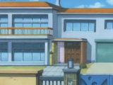 Honekawas' Residence