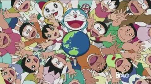 Doraemon (2005) - Générique VF-0