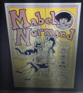 Sheen Planet Mabel Normand