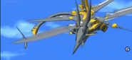 Mahiru's Dragon