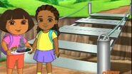 Dora School Science Fair