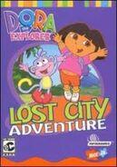 DTE Lost City Adventure