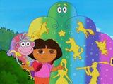 Dora's Fairytale Adventure