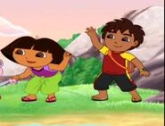 Dora Saves the Enchanted Forest (2012) Full Movies.avi 002644040