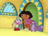 Dora the Explorer Season 5 Episodes