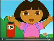Dora wons