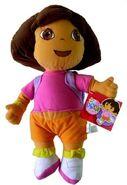 Dora plush