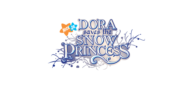 Dora Saves the Snow Princess