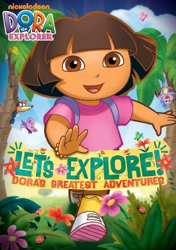 Dora's Greatest Adventures