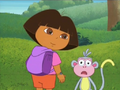 Dora asks the viewers to get something from Backpack.PNG
