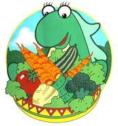 Dora-Isa-vegetables