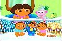 Dora's Jack-in-the-Box