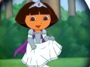 Dora Royal Rescue Dress