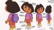 Dora turnarounds s5