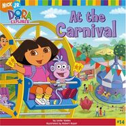 At the carnival book4