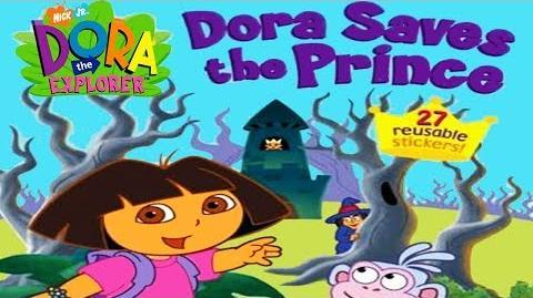 Dora The Explorer Dora Saves The Prince Full HD-0