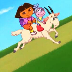 Dora Save Diego Mountain Goat.jpg