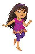 120px-Dora grows up