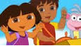 Dora & Diego Save Atlantis