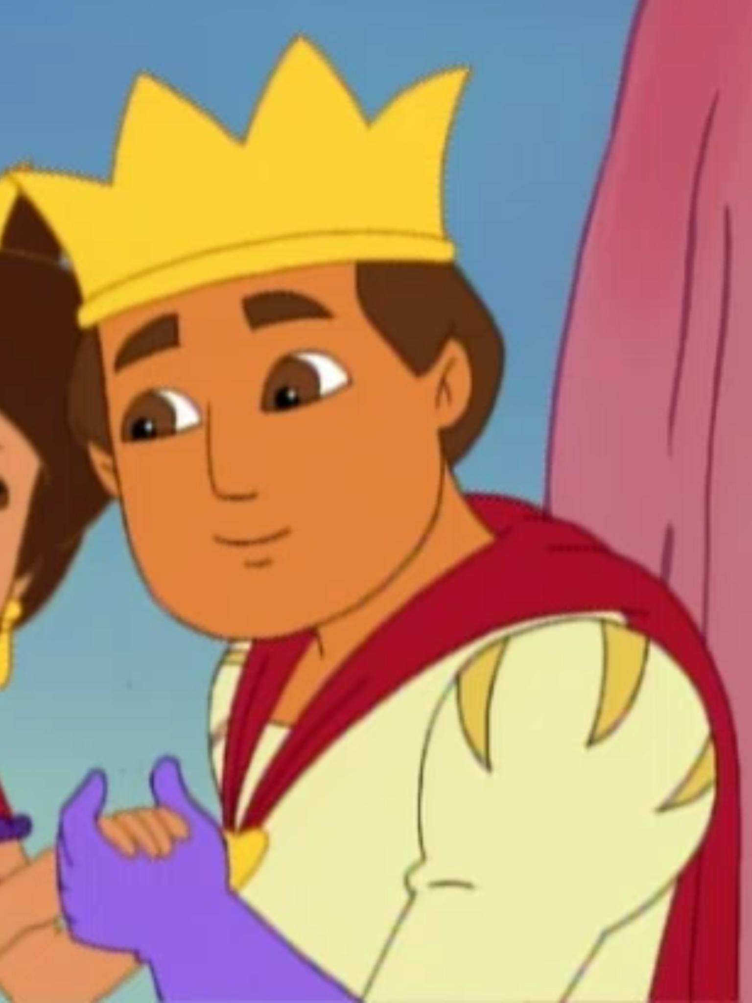 King Popo