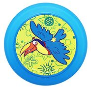 Dora-Senor-Tucan-toy-disc
