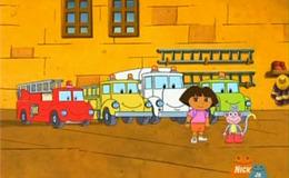 Rojo the Fire Truck