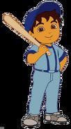 Diego baseball