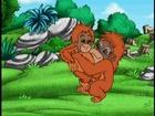 Diego's Orangutan Rescue