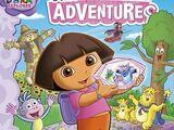 Dora's Big Birthday Adventure (book)
