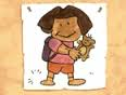 Picture of Dora and Mimo