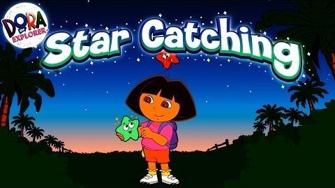 Dora The Explore Super Star Catching Full HD