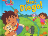Meet Diego! (book)