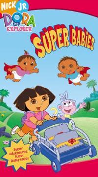Super Babies (VHS)