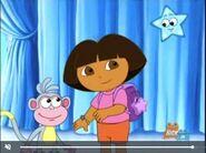 Dora the explorer dora boots and whoo hoo