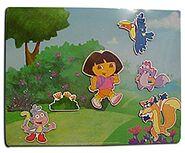 Dora-Senor-Tucan-magnet-scene