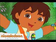 Go, Diego, Go! Theme Song - Nick Jr