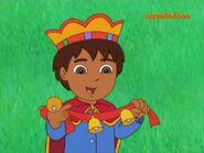 Даша-Путешественница Dora the Explorer - 5 сезон, 2 серия.avi 000454400