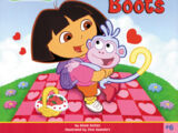 Dora Loves Boots (book)