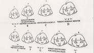 Dora dialogue