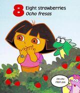 Dora-Isa-strawberries