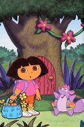 Dora-Tico-tree